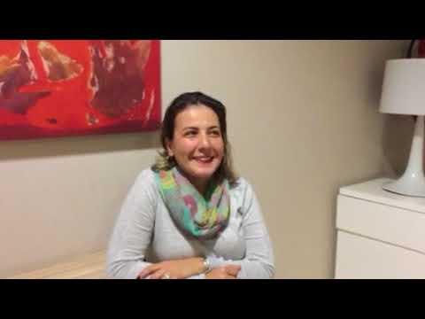 Témoignage Imane - ThetaHealing Wealth Consciousness class with Mark Anthony & OHA - Morocco - 2017