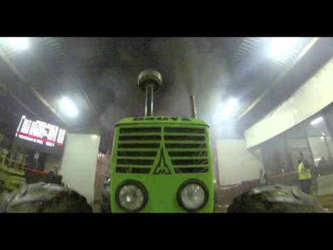 Traktorpulling - Etten-Leur 2014