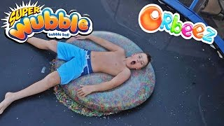 ORBEEZ IN A WUBBLE BUBBLE
