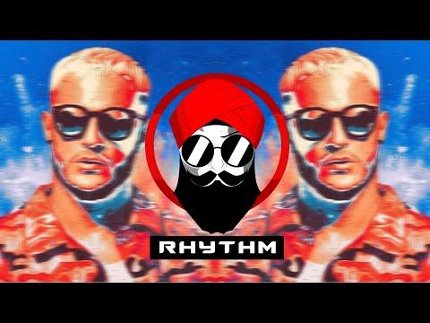 Rhythm Flyp - Magenta Riddim (Punjabi Style)