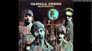 Vanilla Fudge - Paradise