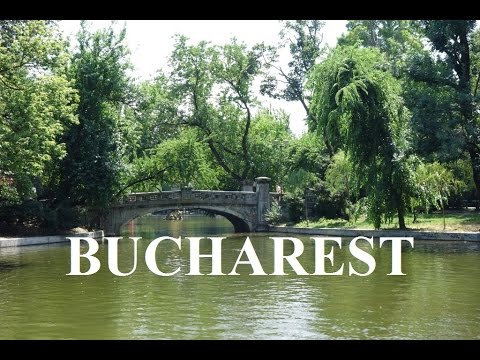 Romania/Bucharest (Dance,music and Food) Part 16