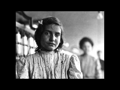 Cotton Mill Girl: