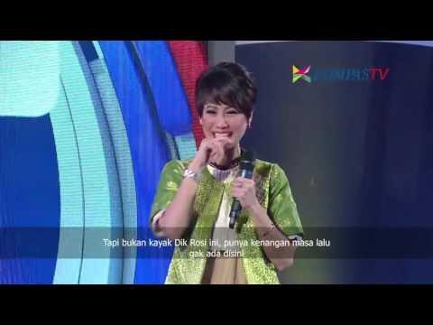 Rosianna Silalahi Adu Berbahasa Palembang dengan Dirut Angkasa Pura II.mov