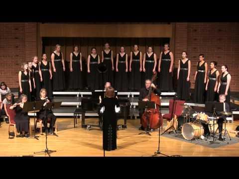 Christmas Star - Northwest Girlchoir Ensemble