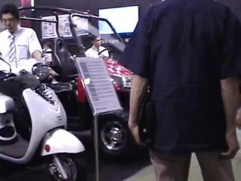 Electric Vehcle Technology Expo 전기자동차엑스포
