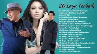 ALBUM TERBAIK 2019!! Cakra Khan, Judika,ANJI, Rossa Full Album 2019 - Lagu Indonesia Terbaik 2019