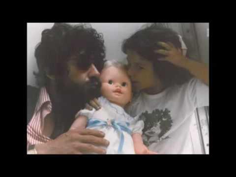 Gravação Raul Seixas com Vivi Seixas - Dia dos pais.