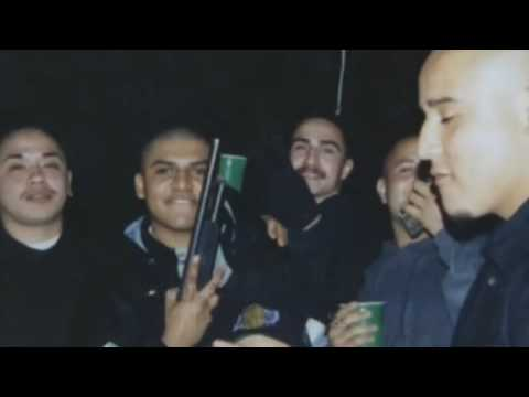 Mexican vs. Black Street Gang Documentary