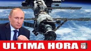 SABOTAJE PREMEDITADO EN LAS ZONAS DE CARGA RUSAS DE LA ISS