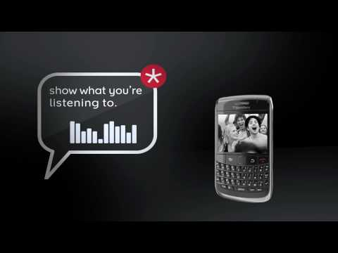Video How to Use your BBM - Add Contact Via Barcode, Create a Group.....