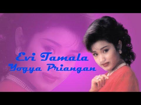 Evie Tamala - Jogja Priangan