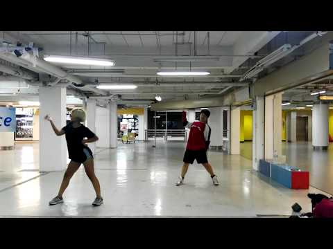 """Bon Appetit"" Katy Perry Dance Cover Choreography By Kyle Hanagami"