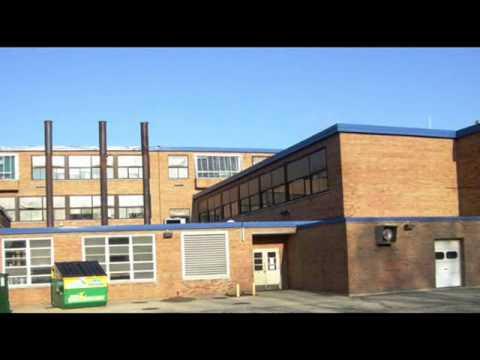 A Final look at Dayton's Belmont High School