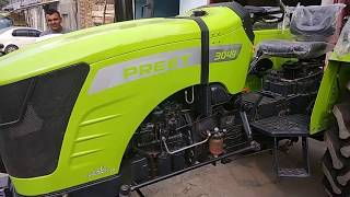 Preet 3049 Tractor Review and Specifications In Hindi