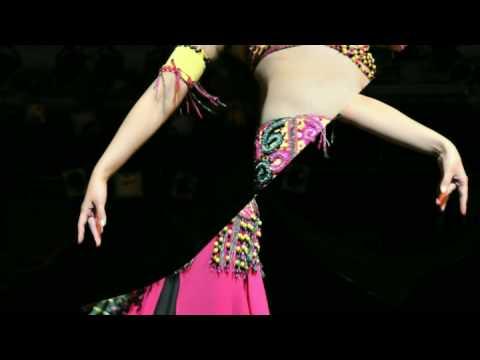 Bellyshop Japan Fashion show 08
