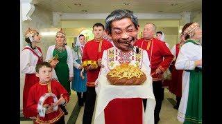 Чувашия, скупаемая Китаем | Неизвестная Россия