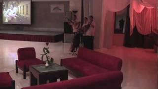 Review: The Melia Cohiba Hotel, Havana, Cuba - November 2010