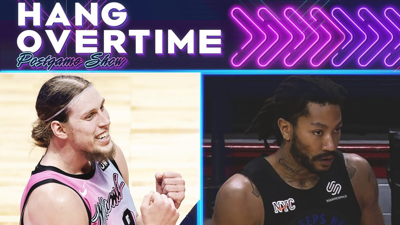 HEAT Beat Knicks Again For Third-Straight Win