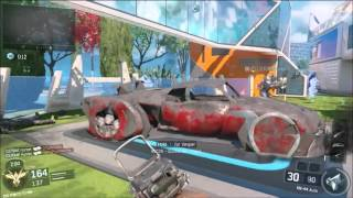 Call of Duty: Black ops 3 - AMD Radeon R9 270 Graphics MAX settings