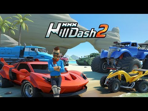 MMX Hill Dash 2 - OUT NOW!!!