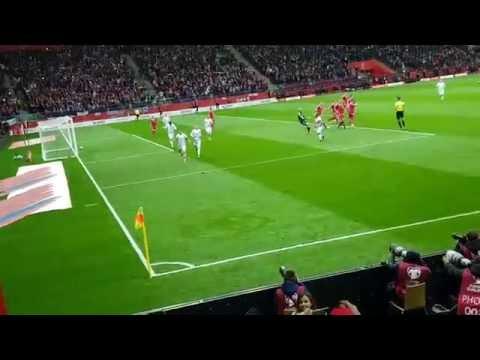 2013 Polen - Danmark 3-2
