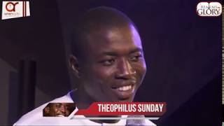 Theophilus Sunday Deep Worship at Realms Of Glory [Online Worship Concert]