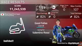 MotoGP 2017 Android Games Valentino Rossi
