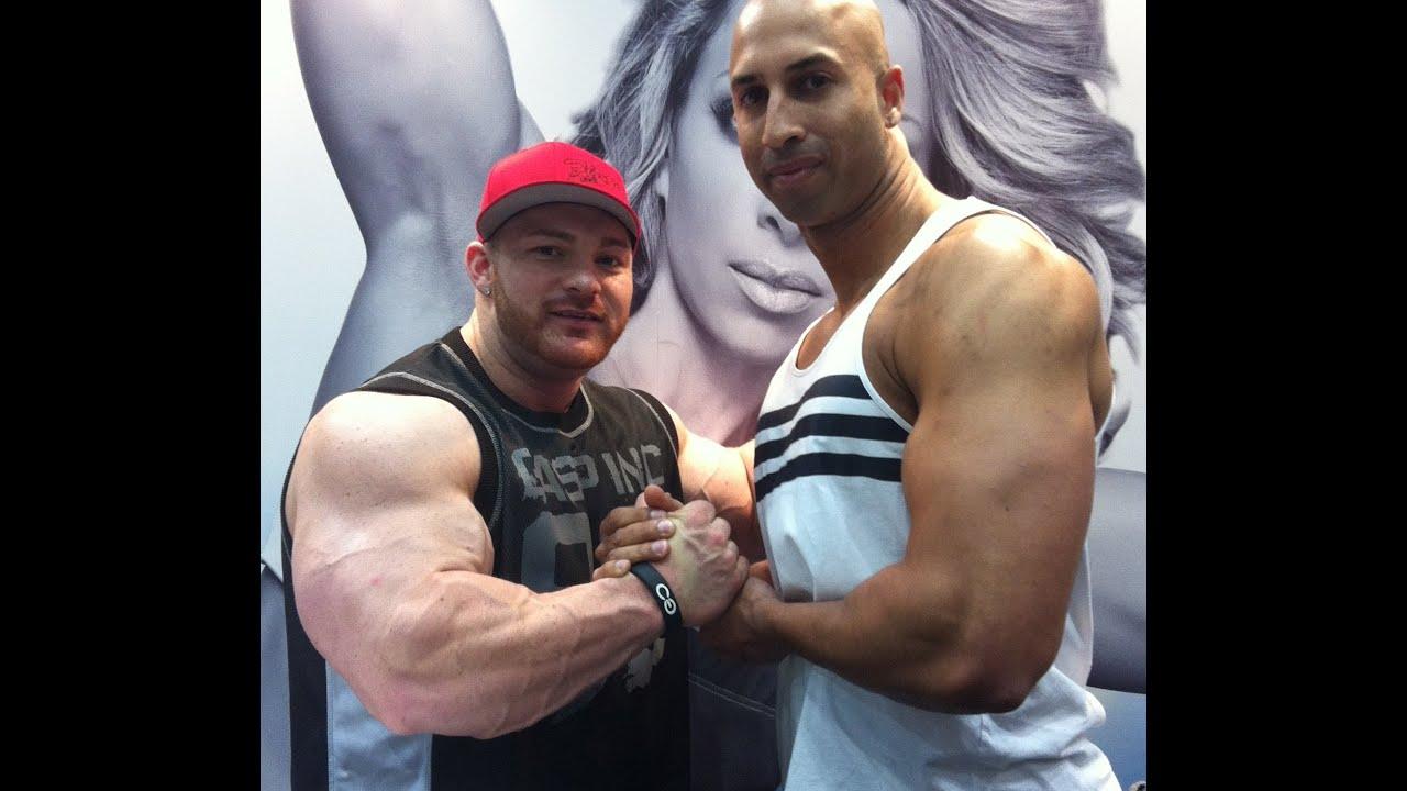 Top 5 bodybuilding supplements