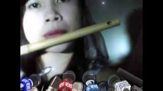 forever -sáo c5-Dòng Hải Băng