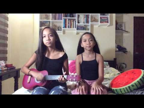 I Don't Know My Name cover by Aiah and Janna
