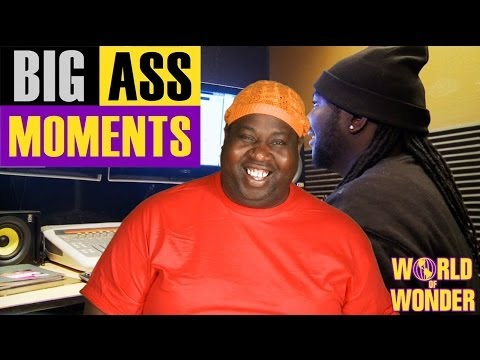 Download Big Freedia: Queen of Bounce Big Ass Moments with Latrice Royale - Episode 4