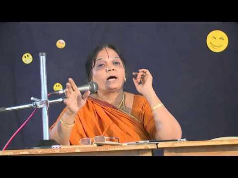 M.A. Divya Prabandham (DDE), Dr. V. Bhooma