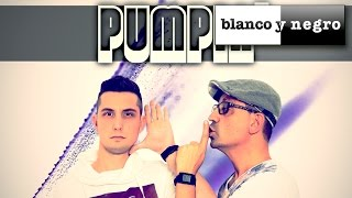 DJ Kone & Marc Palacios - Pumpin