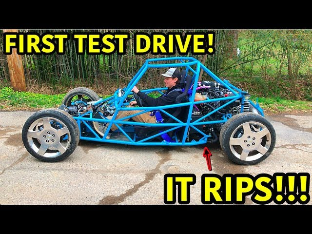 turning-a-salvaged-car-into-a-street-legal-race-car-part-9