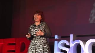 Geração Móvel | Adelina Moura | TEDxLisboaED