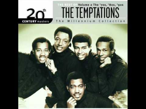 The Temptations - Cloud Nine(acapella)