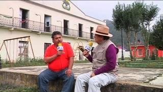 Andar Veracruzano - Coacoatzintla - TVMÁS