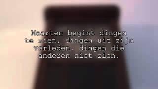 Trailer Hersenschimmen  - J.  Bernlef