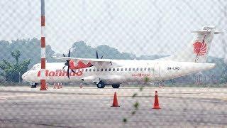 Jerebu: Penerbangan Melaka - Pekan Baru dibatal