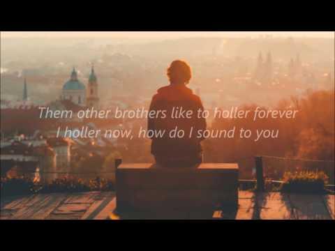Call You Mine - Jeff Bernat lyric video