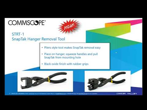 Webinar: CommScope | PIM Mitigation Solutions