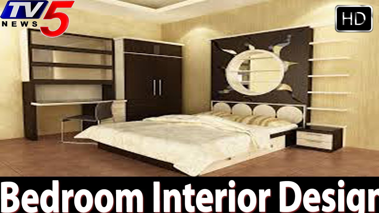 Latest Interiors Designs Bedroom Bedroom Interior Design Special Tv5 Youtube