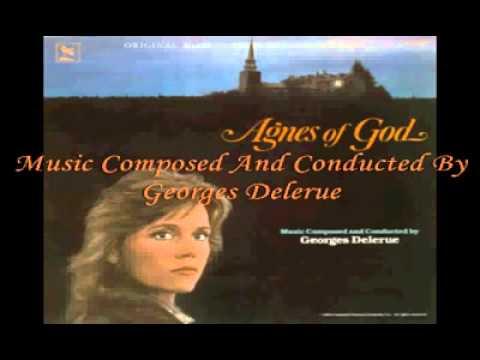 Track 12. (Agnes Of God Soundtrack)