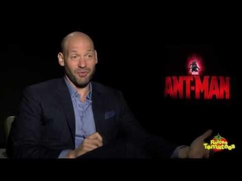 Ant Man : Corey Stoll