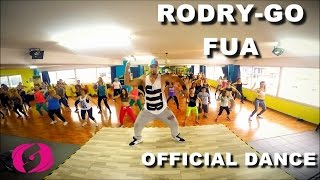 Rodry-Go - Fua - Salsation™ Choreography by Saer Jose