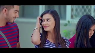 Udeek di smile Full Video | Jatta | Bunny Gill | Punjabi Latest Song | Rishi Sharma & Renzil Jaiswal