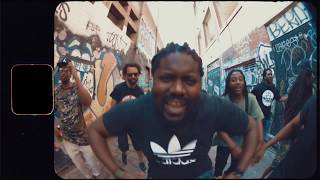 Shottaz - Chimbambaira Feat. Nutty O (Official Music Video)