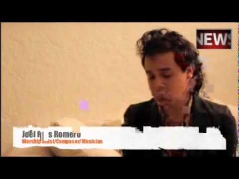 Interview With Joel Rios Romero On SKyNews