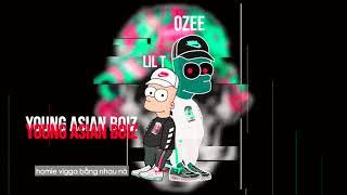 YOUNG AISIAN BOIZ - LIL T x OZEE | RV Underground